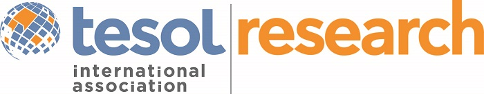 TESOL Research Logo